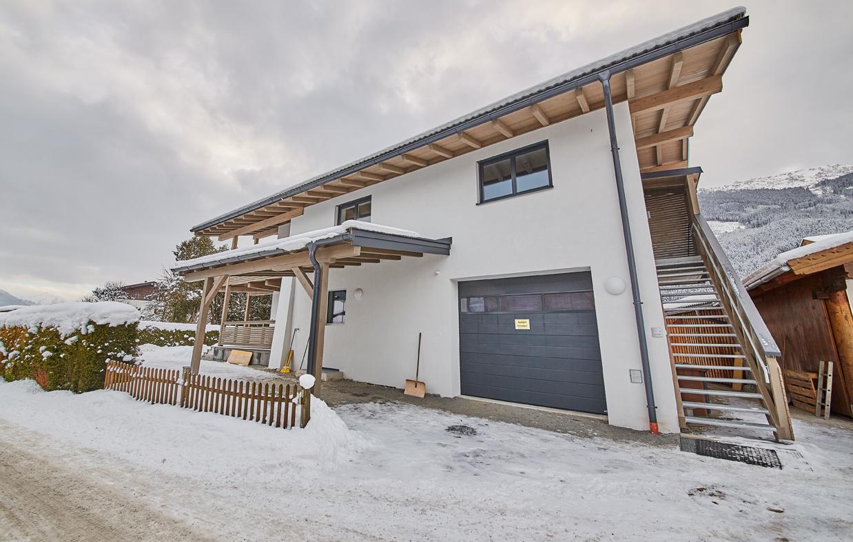 Bosch Kühlschrank Holiday : Holiday penthouse moosweg in maishofen holidayflats24