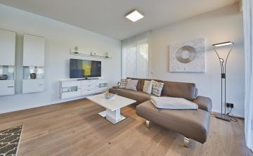 Living area/Sofa